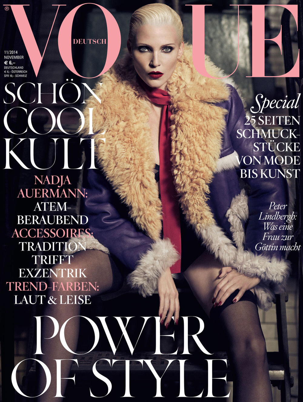 Vogue Beauty Special
