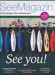 See Magazin Starnberger See / Ammersee